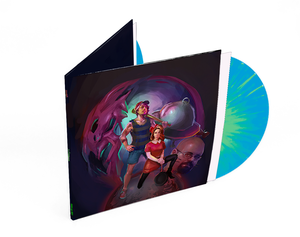 Mother Fucking Earthbound is Now Available from Debug Records — VGM WAX