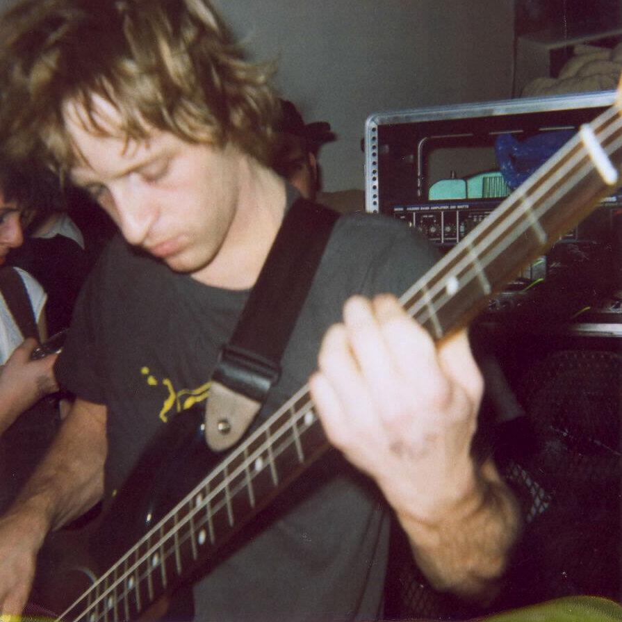 Brian Gibson