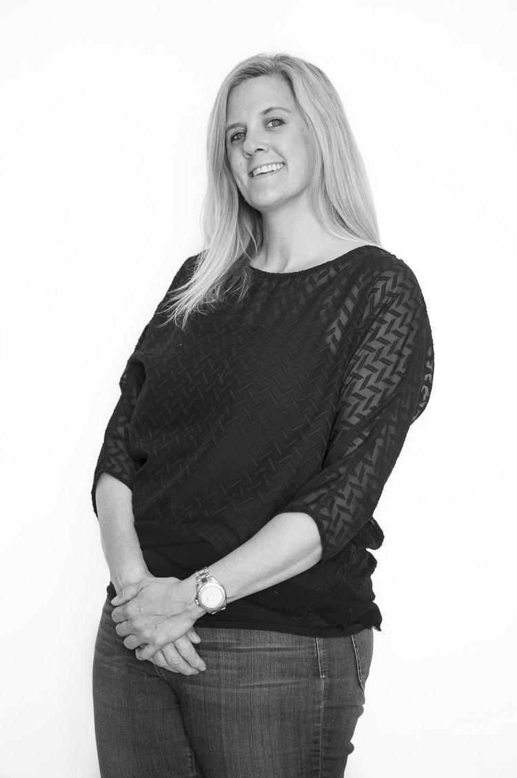 CHRISTINA BAKER | DESIGN SUPERVISOR -