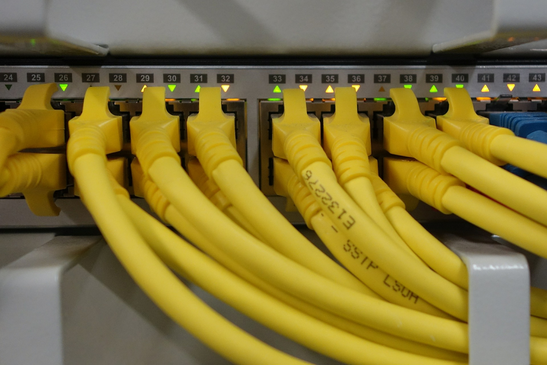 Networking and Switching