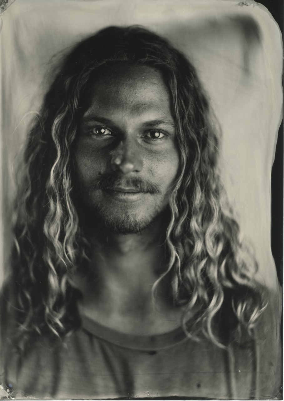 tin type photography - luke feeney @light_alchemist_