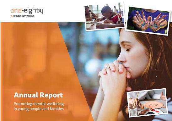 Annual Report 2017/18 -