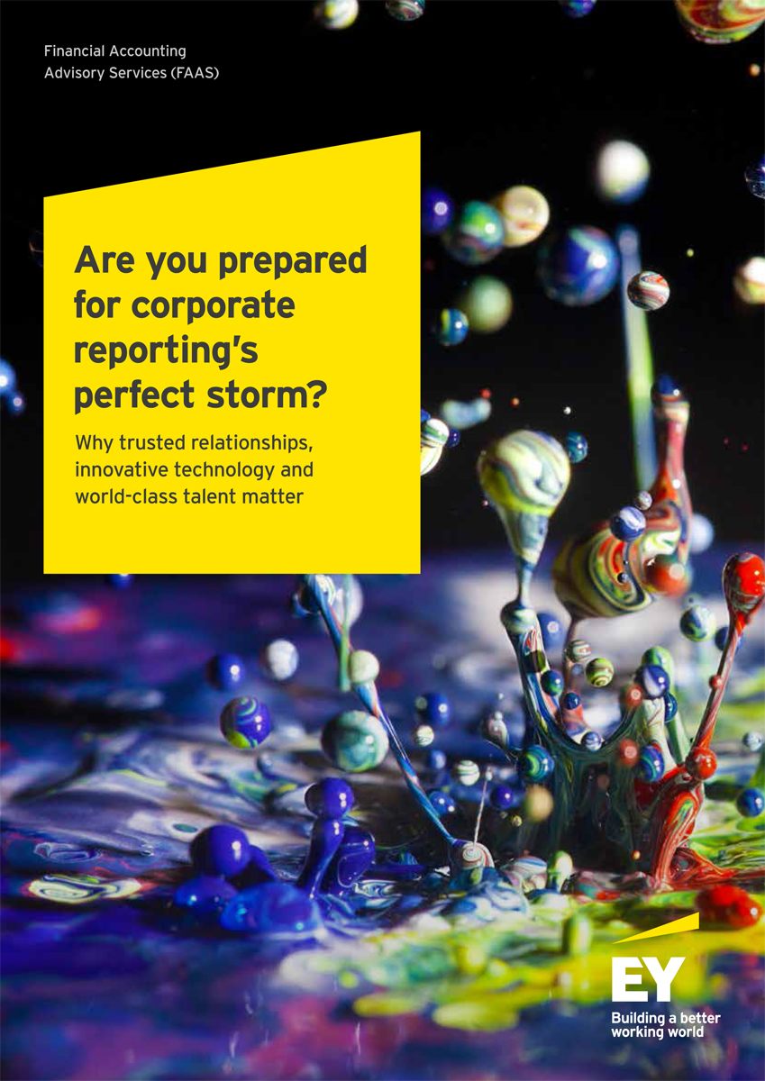 Ernst & Young Report - COVER