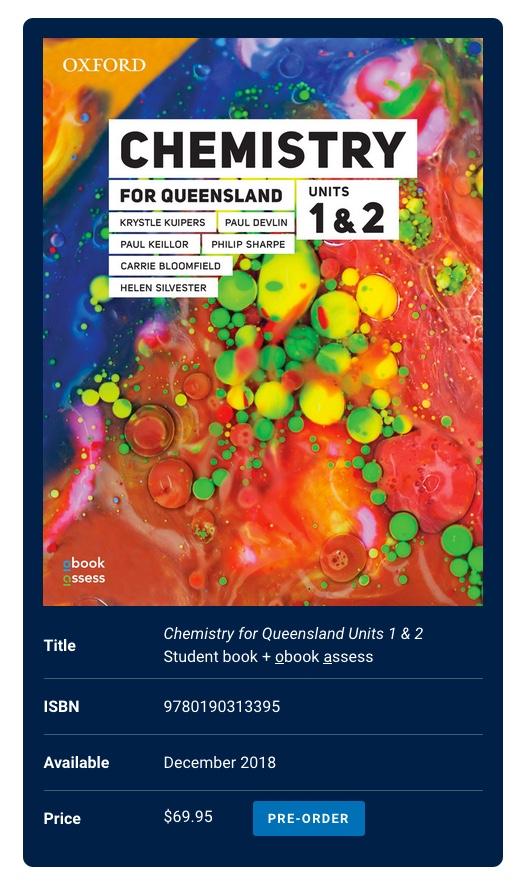 Oxford University Press - Textbook COVER
