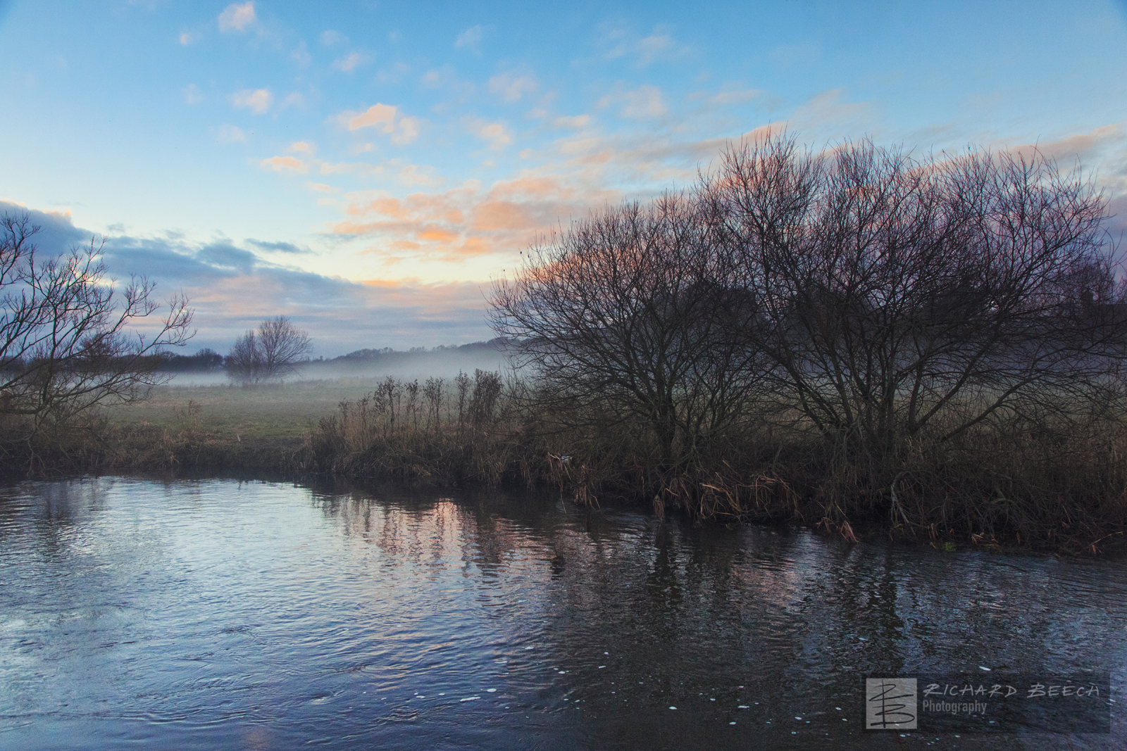 Misty River Frome