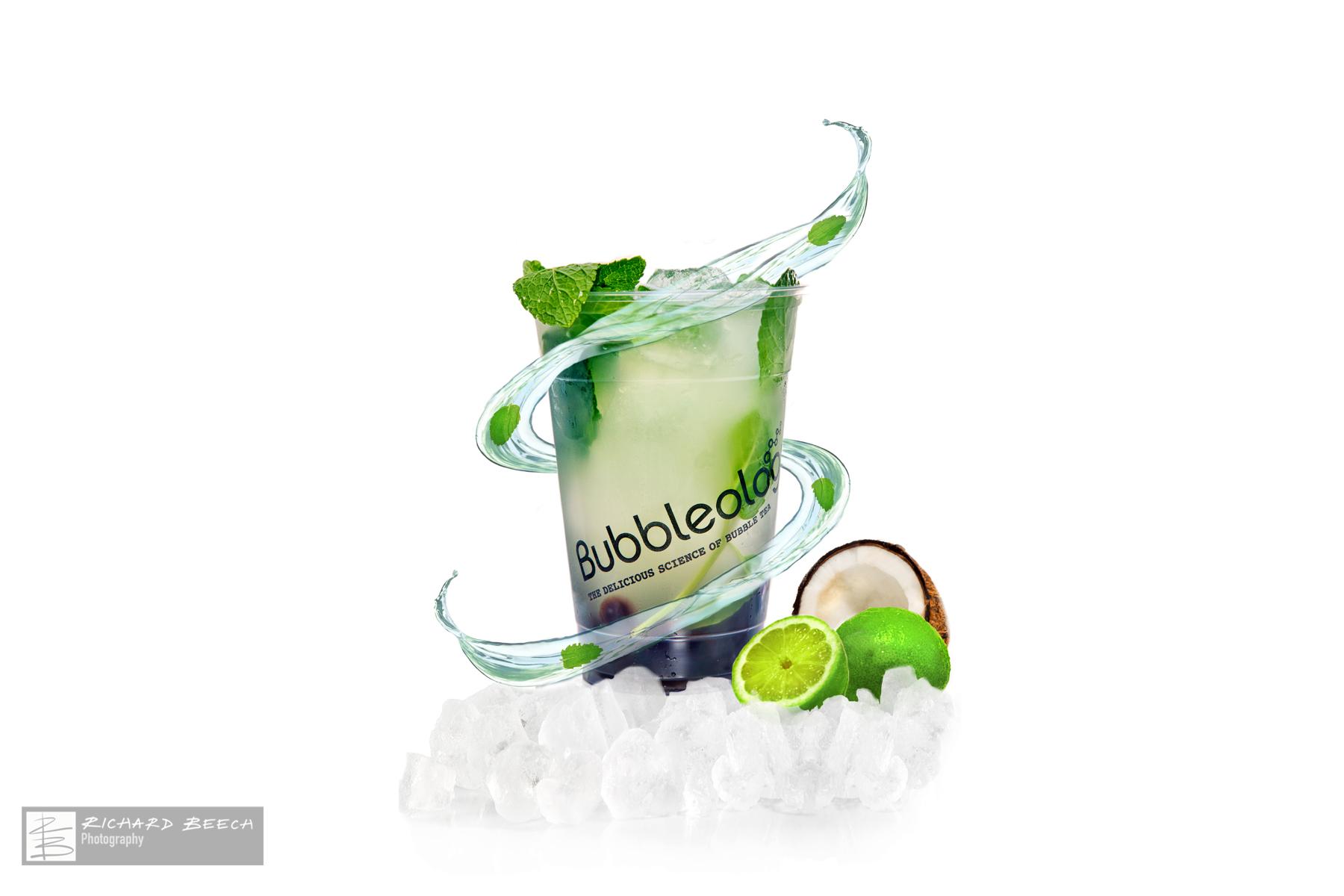 Nojito Splash Advert