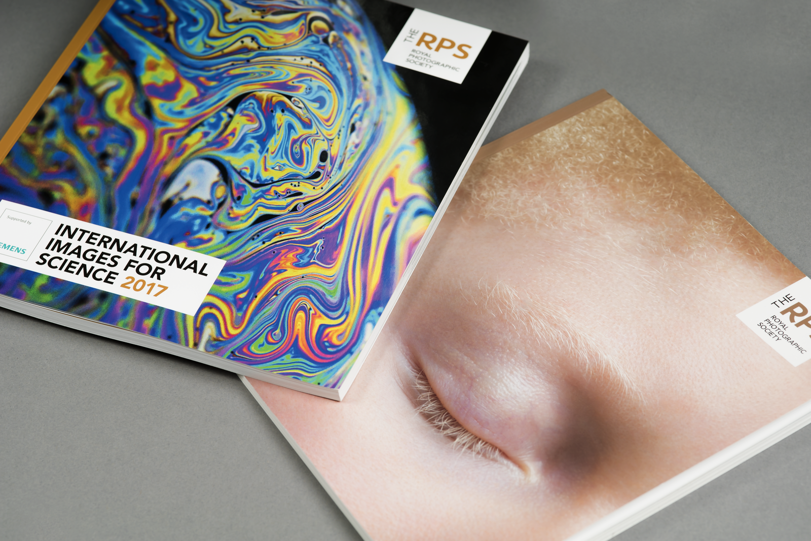 Royal Photographic Society (RPS) Cover