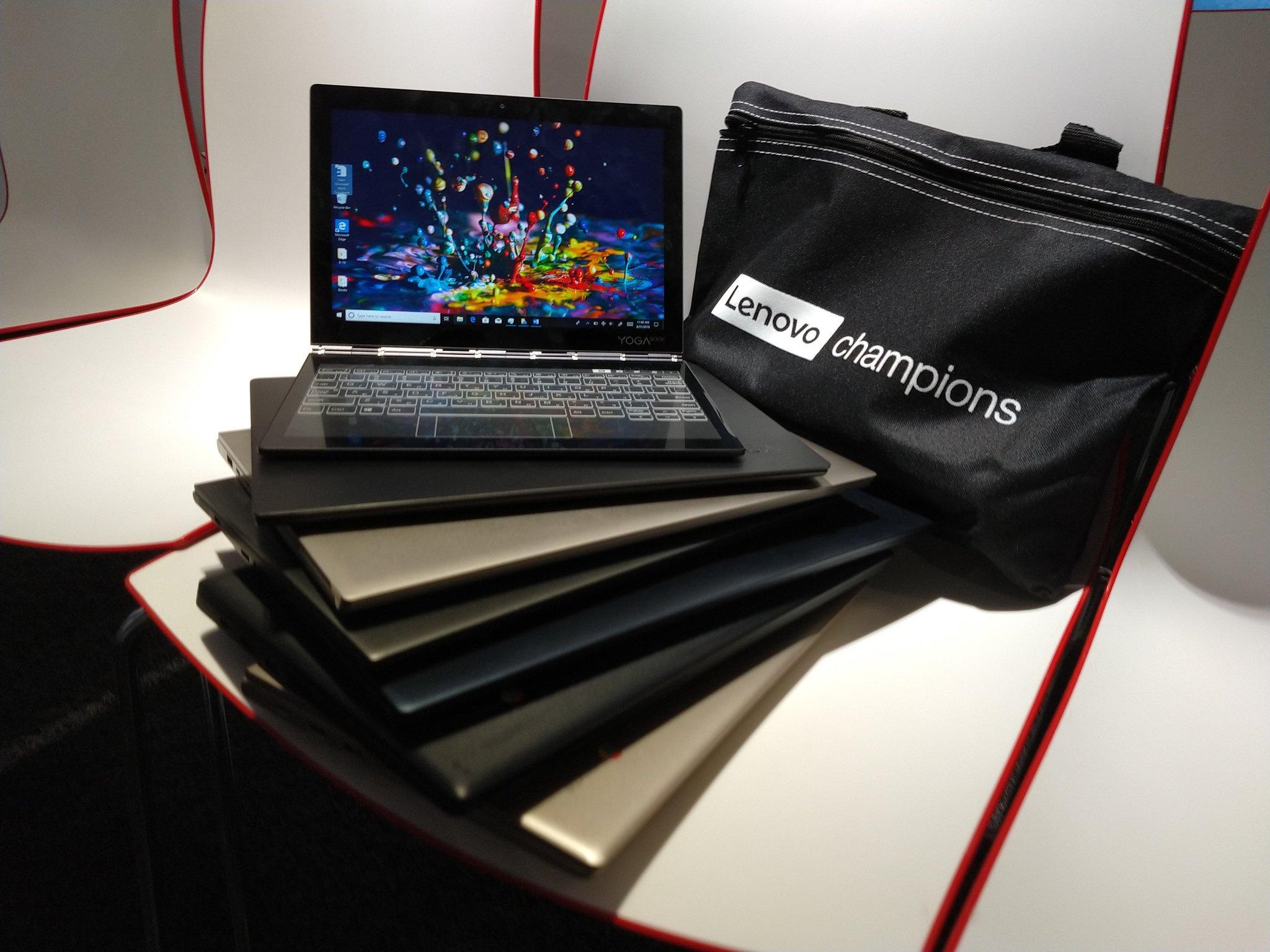 Lenovo Desktop Image Worldwide