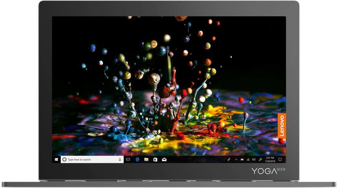 Worldwide Lenovo Desktop Image