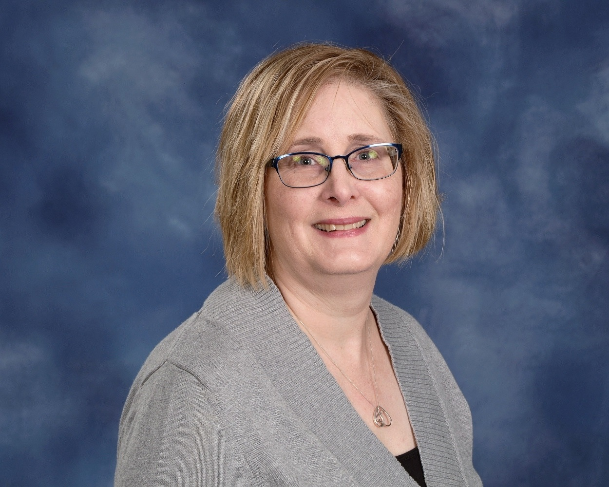 Kim Fathauer, Office Manager