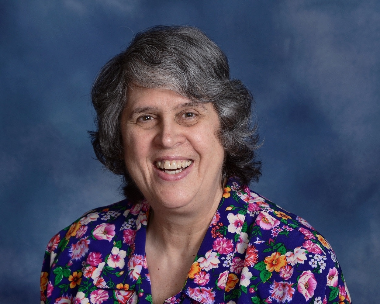 Laurie Adler, Director of Sanctuary Bells