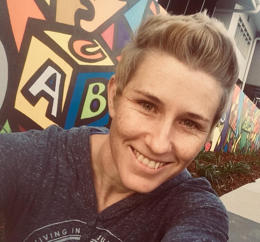 Liza Edwards - Principle physiotherapist