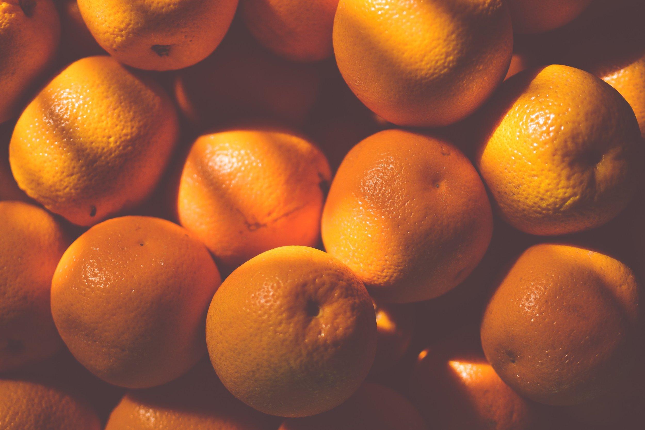 Surface Cleaner - 2 cups white distilled vinegar2 cups water20-30 drops essential oil (use a citrus like grapefruit, orange or lemon)