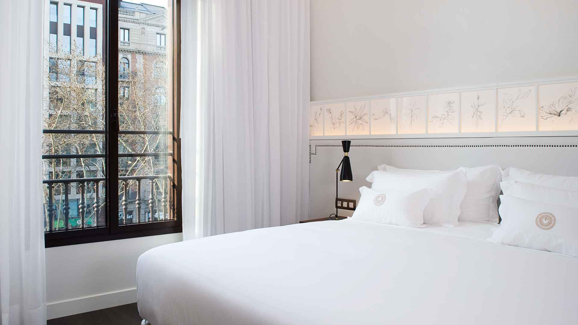 The Cotton House Hotel- Barcelona