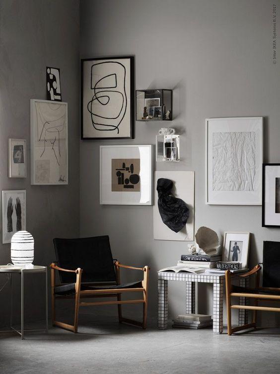 Styled by Linnea Salmen for Ikea livet Hemma