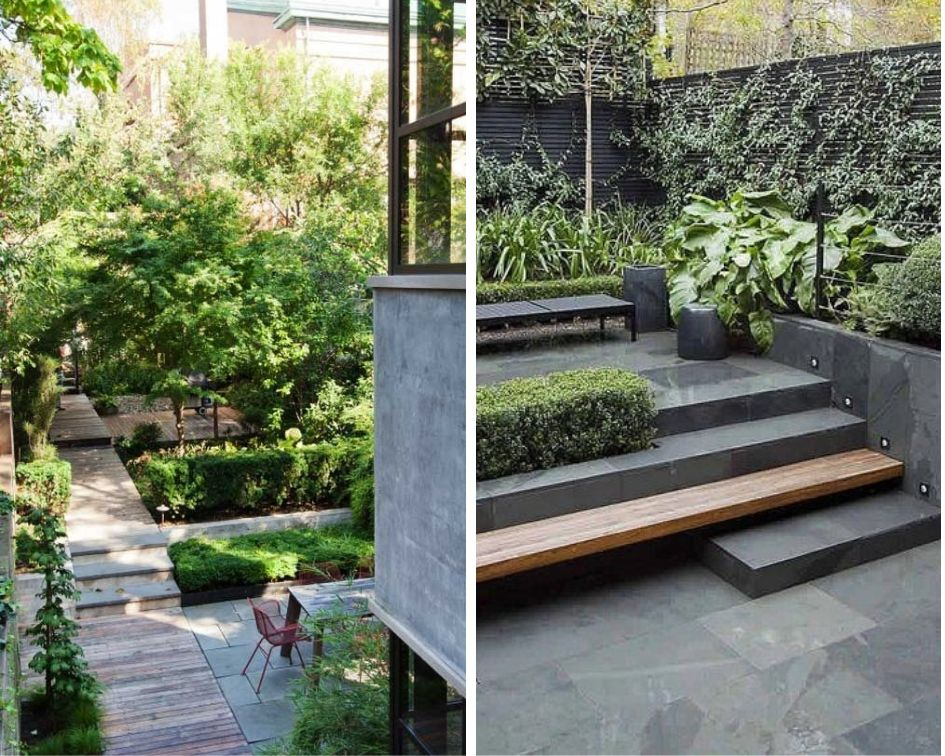 RES4 Architecture/The Garden Builders