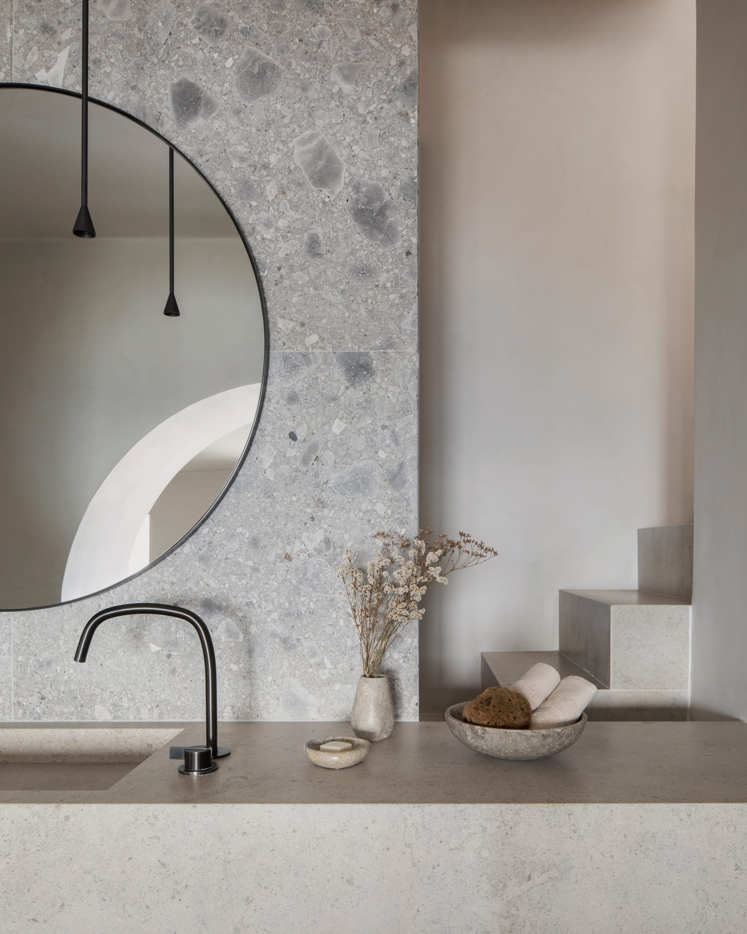 Vora Villas Santorini by K Studio