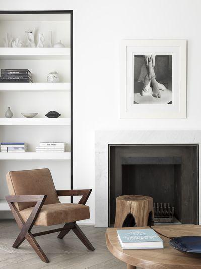 JR Apartment by Nicolas Schuybroek