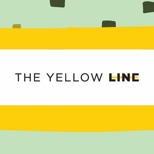 COMING SOON! Take a walk on THE YELLOW LINE!