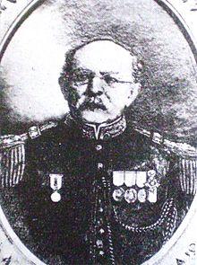 Coronel Viejobueno