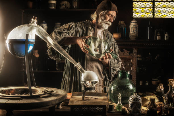 El Alquimista de Mataderos:  click aquí
