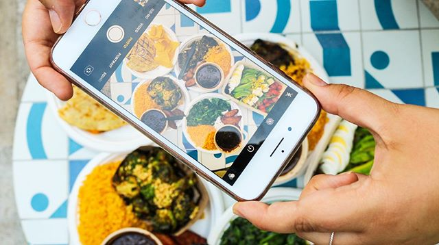 🚨 Calling all foodies! 🚨 we want to see your photos so don't forget to tag us and use the hashtag #SoMitiMiti. Show us your best!