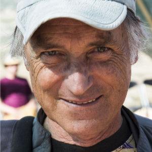 Workshop Leader: Marko Pogačnik