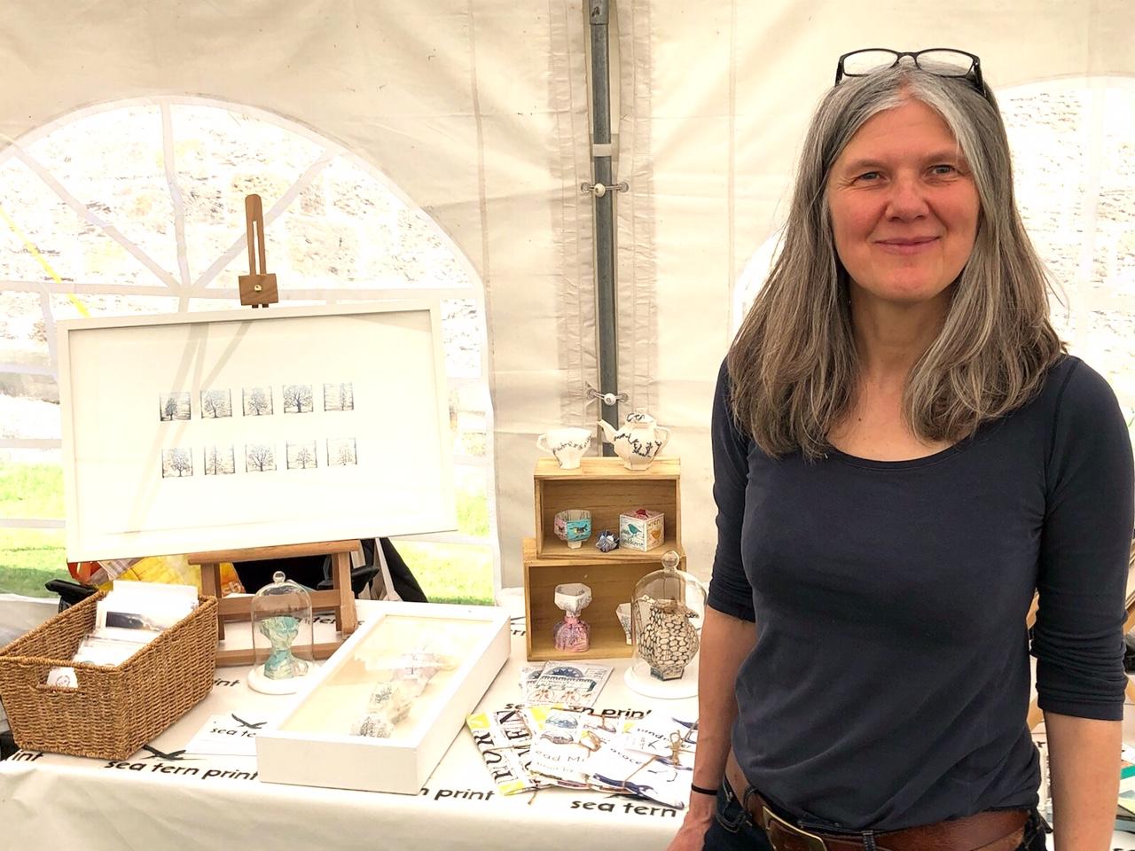 Alnmouth Arts Festival 2019 -