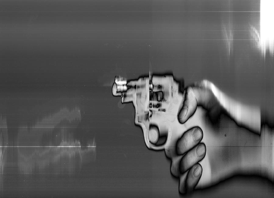 Hand Gun One mv