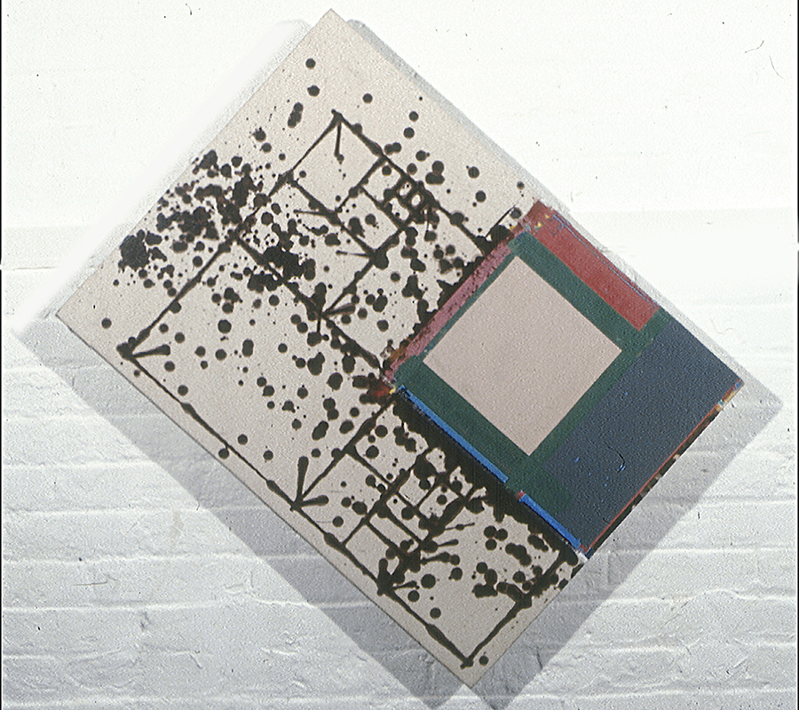 Crossover 01 canvas