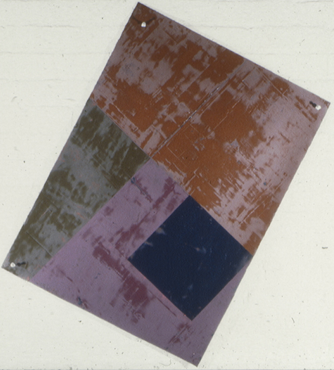 Diagonal 03