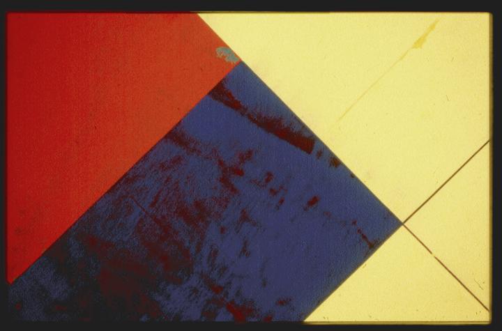 Diagonal 05 detail