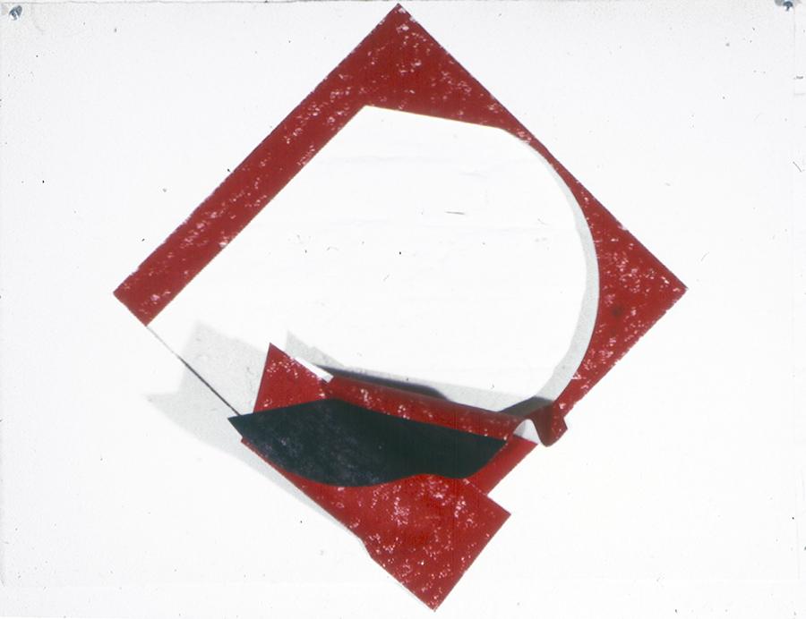 Red Oilstick