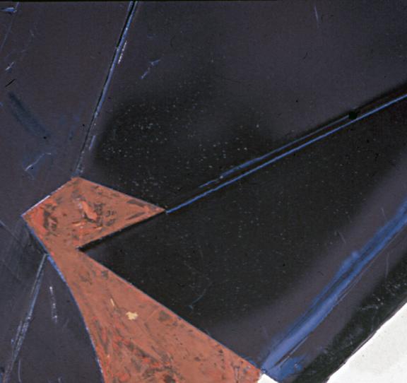 Jumper detail