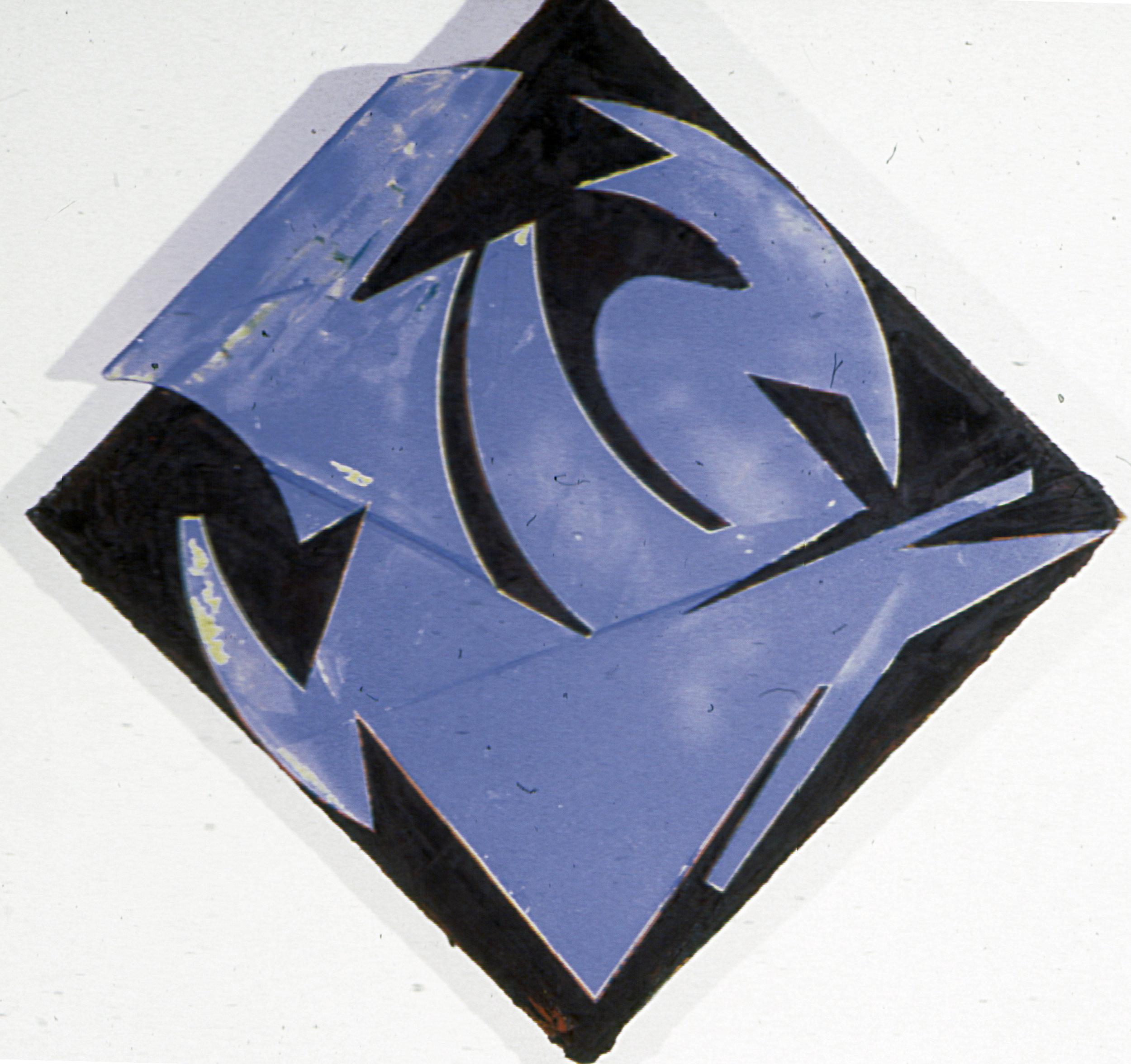 Inca Blue Peru