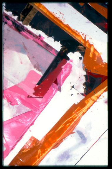 Masking Collage 05 detail