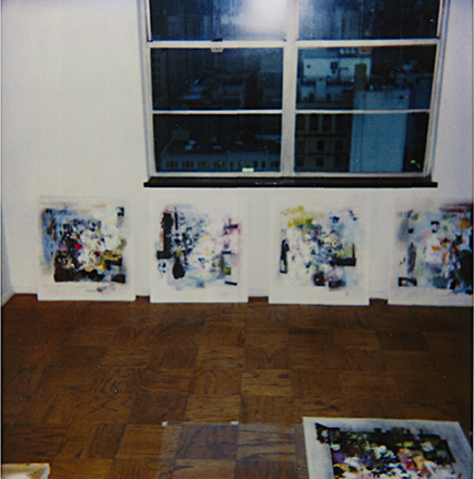 Chelsea Apartment 01