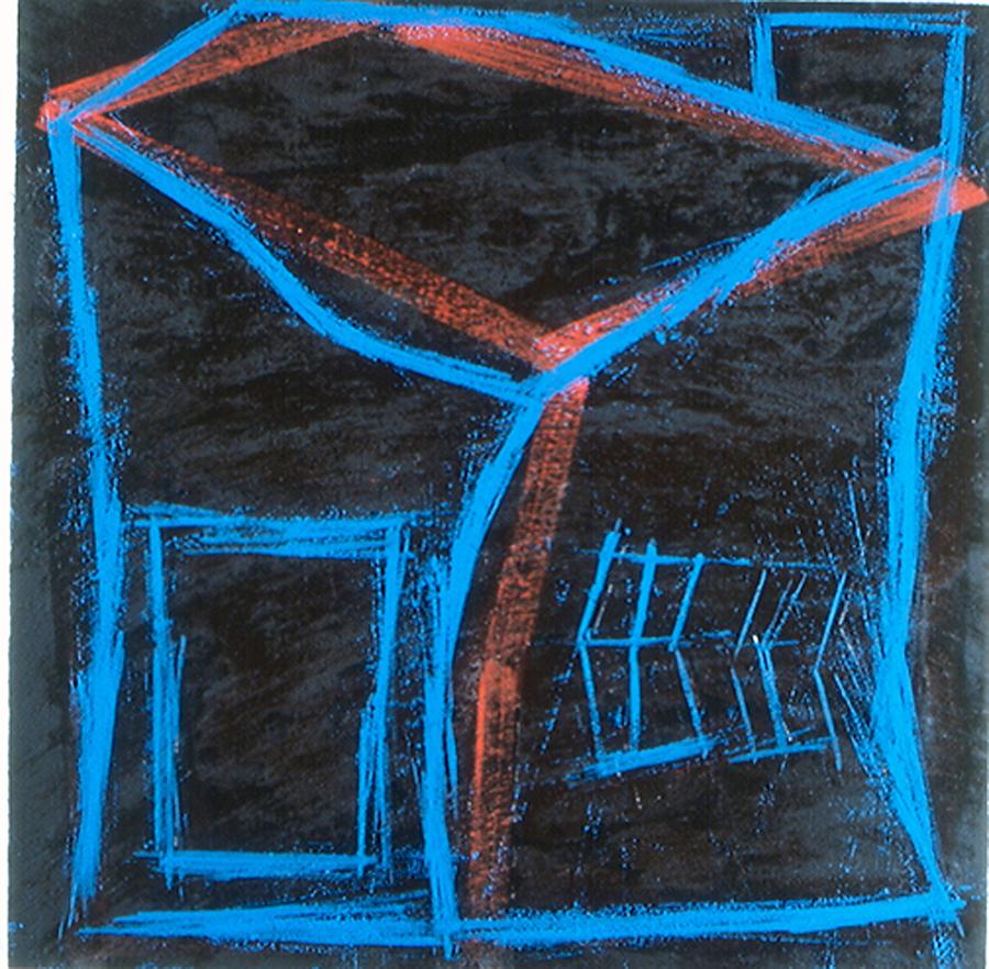 Foggy Window Drawing panel 02