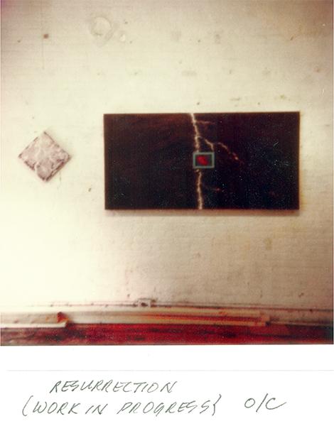 Lightning and Shock Treatment