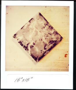 Lightning 01 polaroid