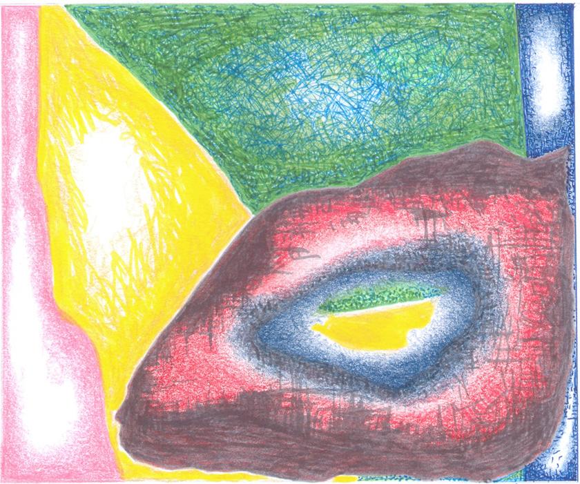 Imaginal Cells 1