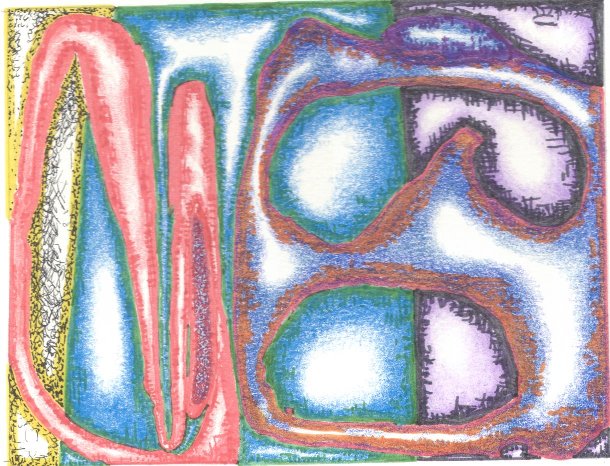 Imaginal Cells 6