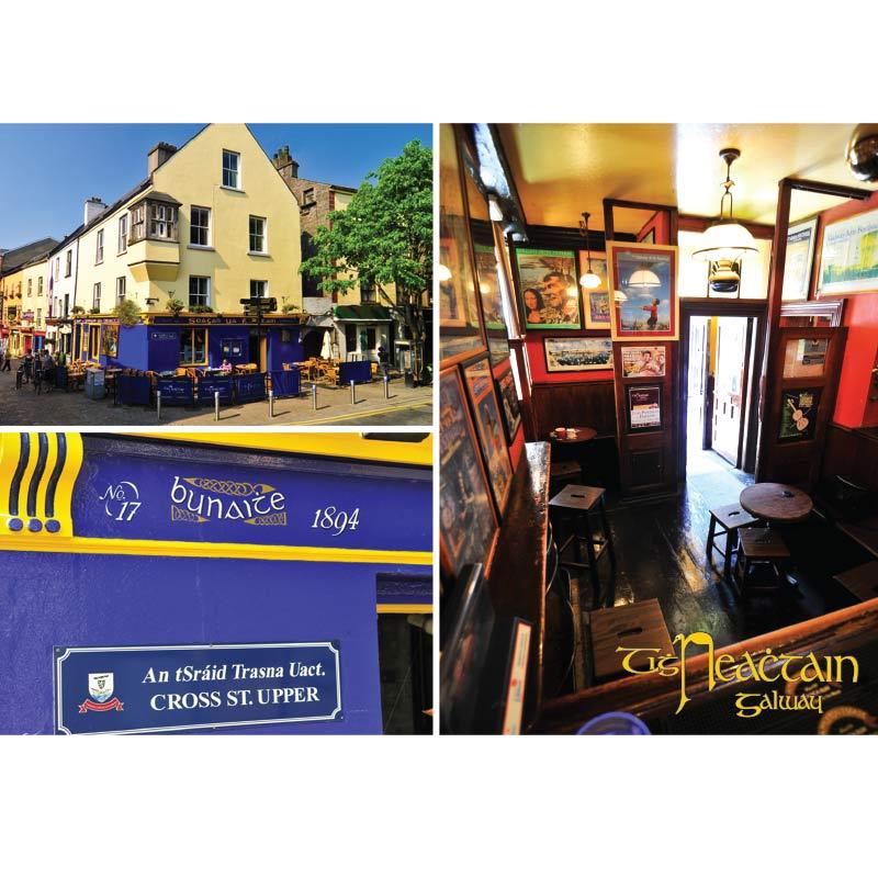 Neachtain postcard 4