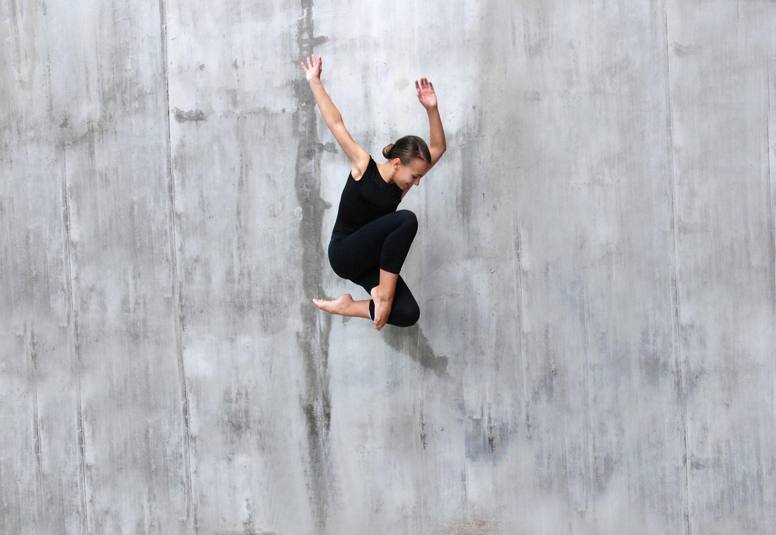 @ USC Dance Building