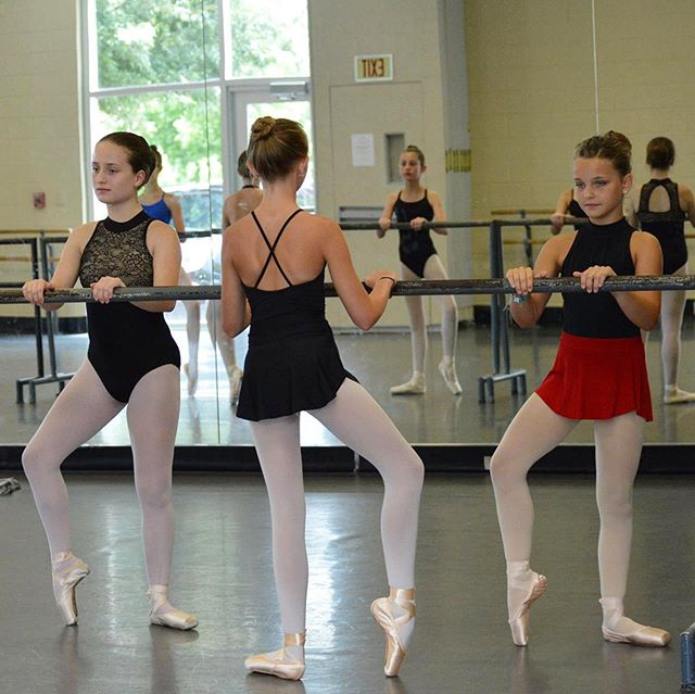 Need to get the kiddies out of the house for a week?? Try our Ballet Boot Camp June 17th-21st! A great prep week for summer intensives or just a week full of fun in the studios. Sign up here: https://www.scsummerdanceconservatory.com/ballet-boot-camp Or sign up on our website! (Link in the description)
