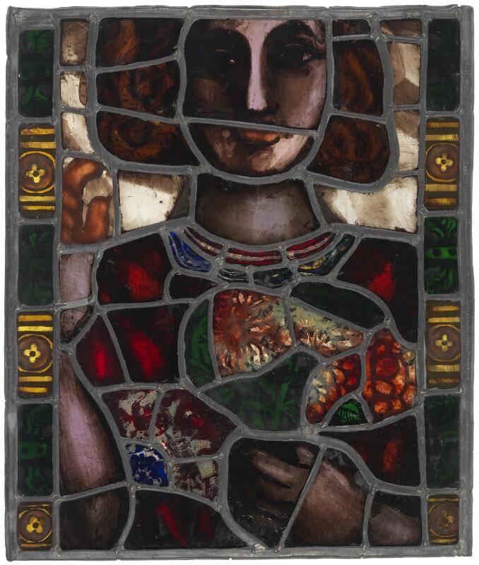 Pauline Boty - ©National Portrait Gallery