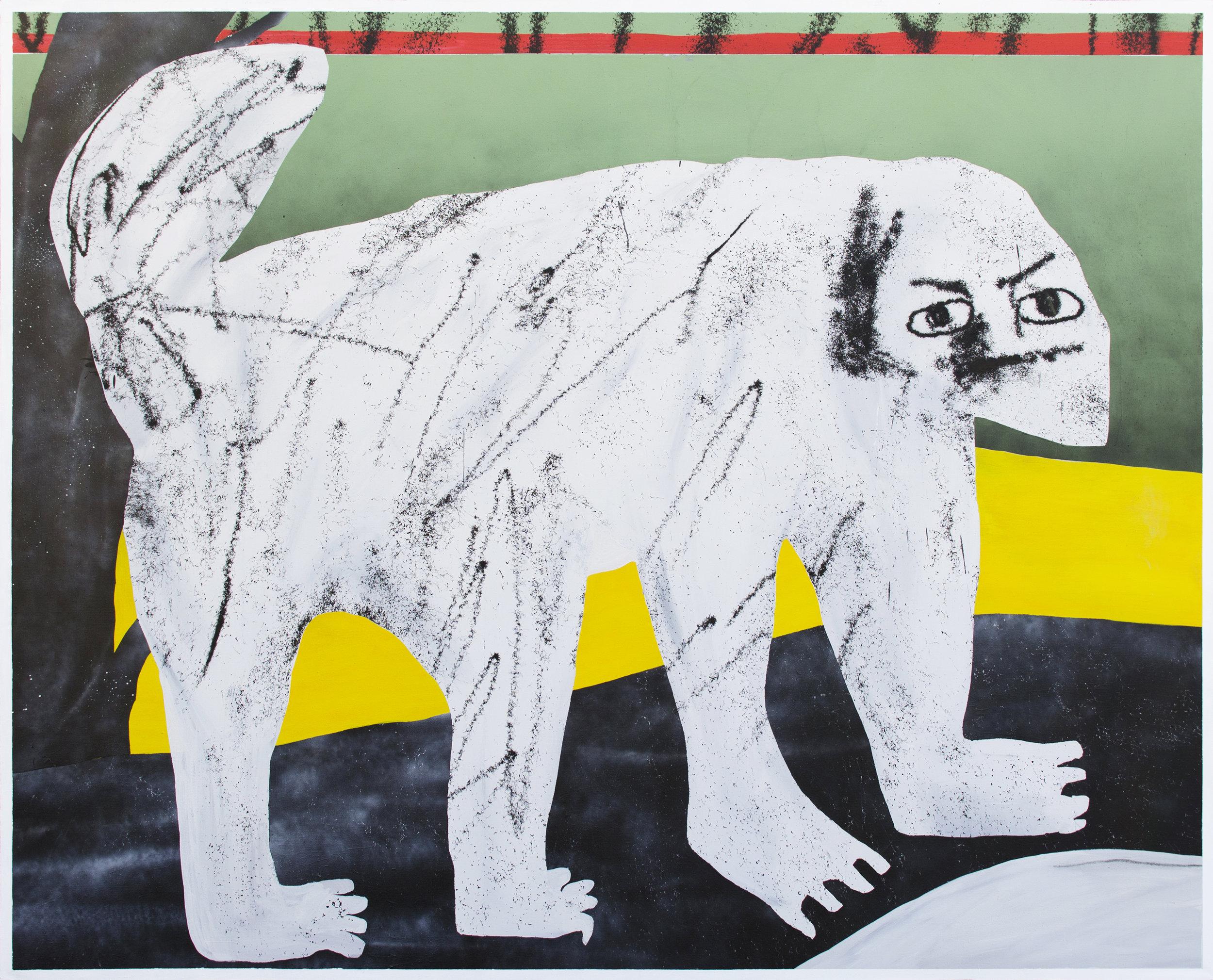 Hunterhund 2018