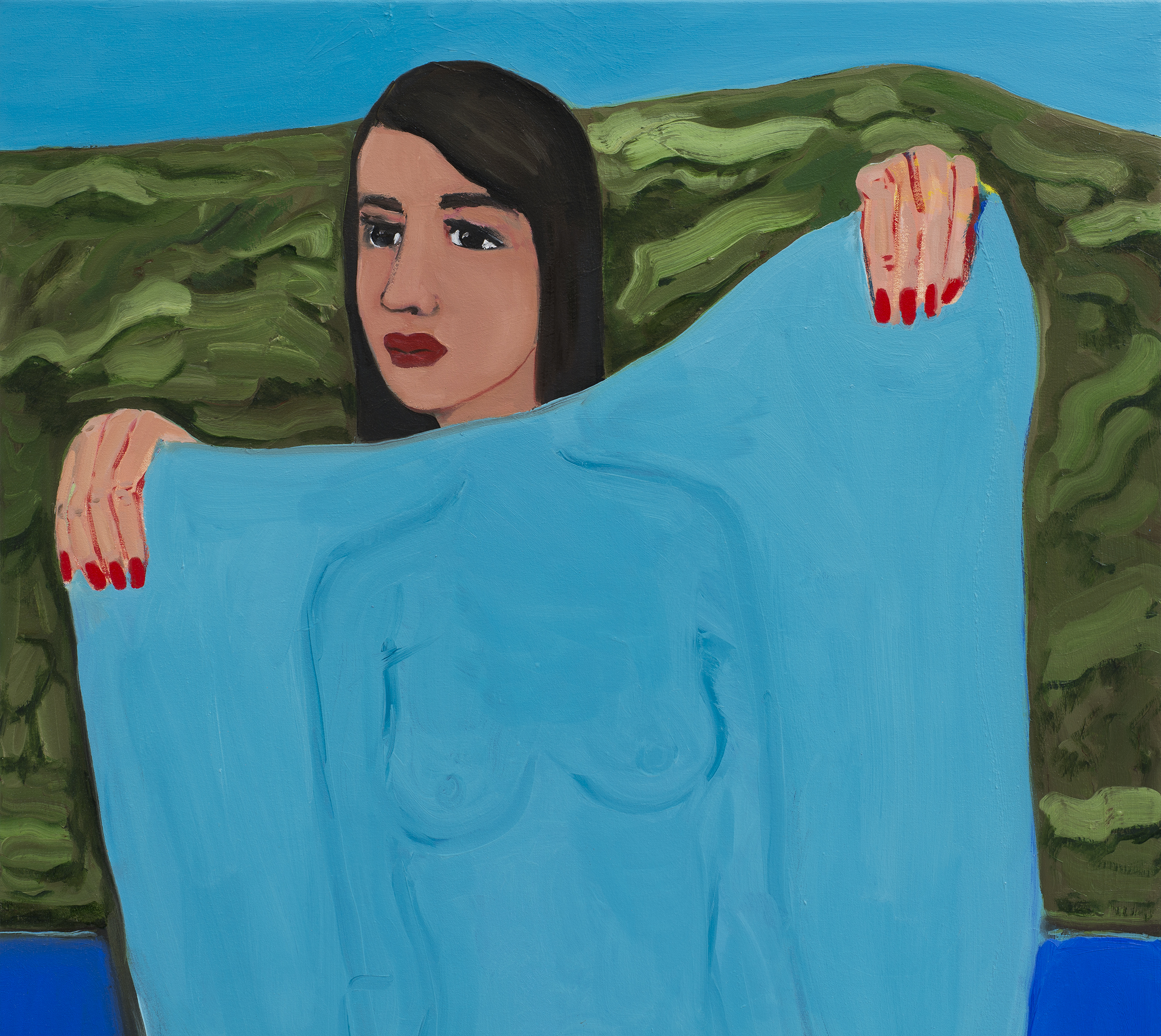 ALLEGORY OF WATER: THE POWER OF WATER IN ART  April 11, 2019