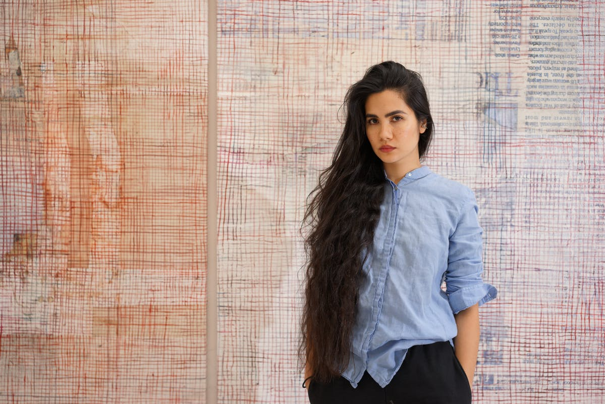 Mandy El-Sayegh