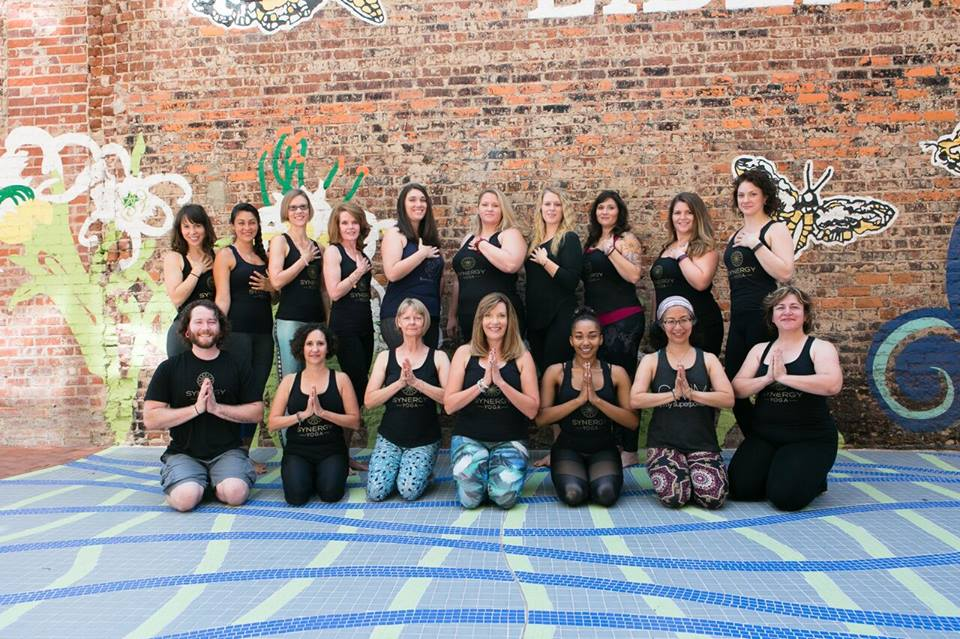 We strive to create an intelligent, precise, and beautiful practice culture for every yoga student.